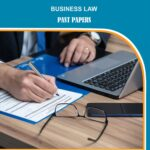 kasneb CPA-Business-Law-Section-one-PAST PAPERS