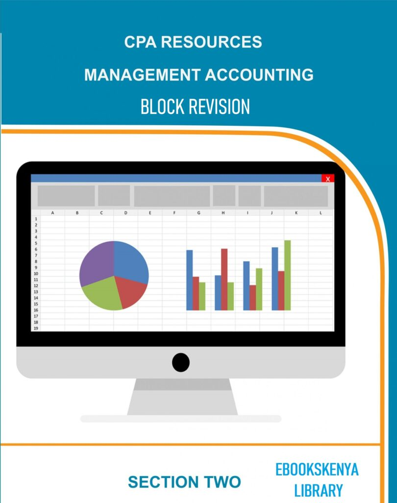 Management Accounting Block Revision Mock Exams