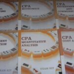 CPA notes Section 1 - 6