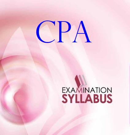 kasneb cpa new syllabus and notes