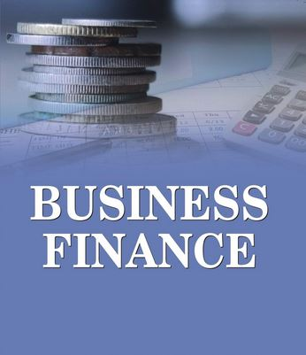 Business Finance notes
