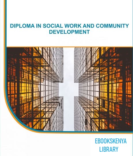 Diploma in Social work and Community Development