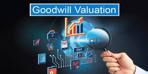 Valuation-of-Goodwill